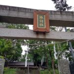 諏訪散歩~加須市玉串諏訪神社、加須市馬内諏訪神社~